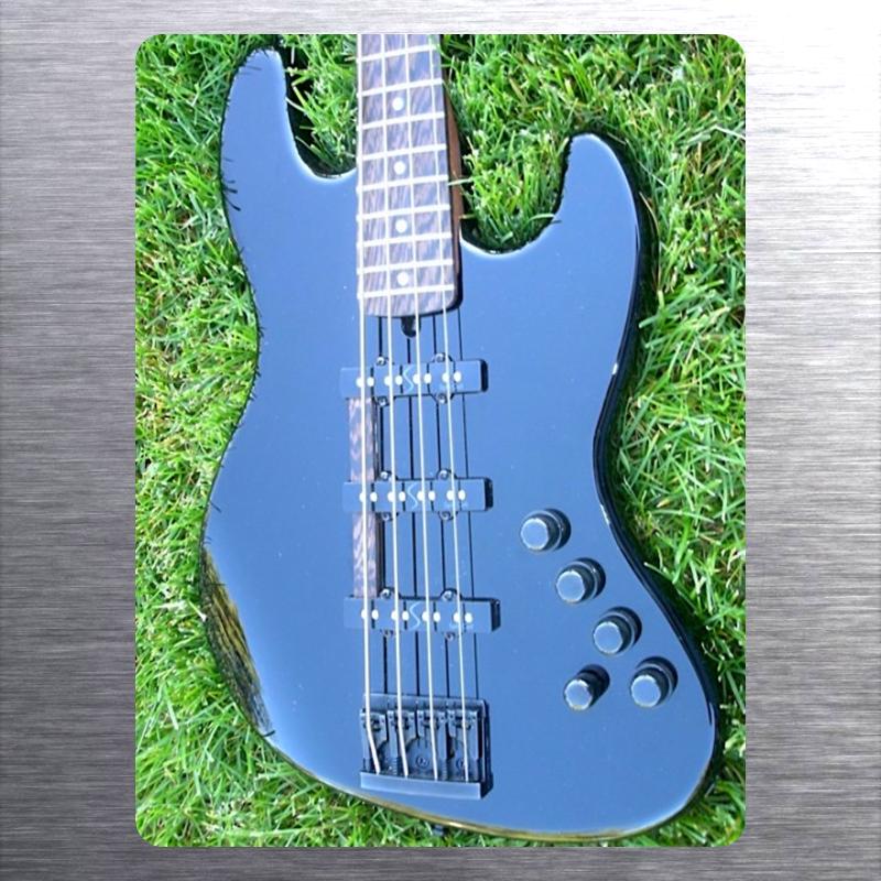Tolle 3 Pickup Bass Zeitgenössisch - Elektrische Schaltplan-Ideen ...