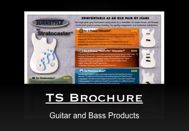 TS Brochure